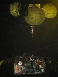 Blown Away Tour