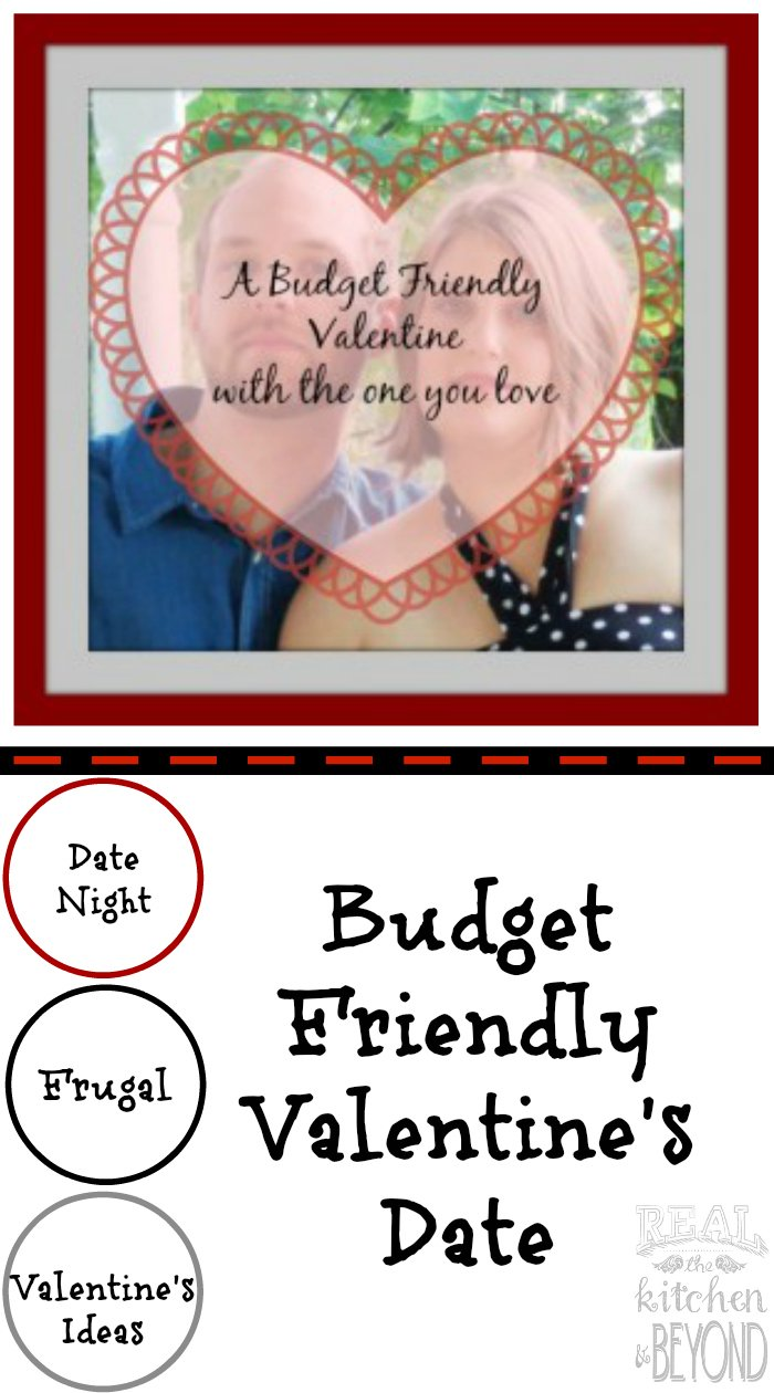 Budget Friendly Valentines Idea | www.realthekitchenandbeyond.com