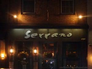 Serrano Philadelphia