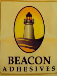 Beacon adhesives at A.C. Moore