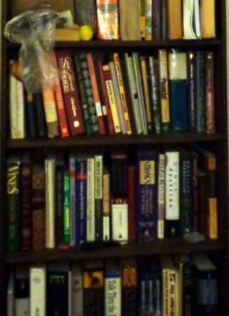 Tips for finding cheap or free books