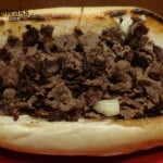 How to make a good Philly Cheese Steak