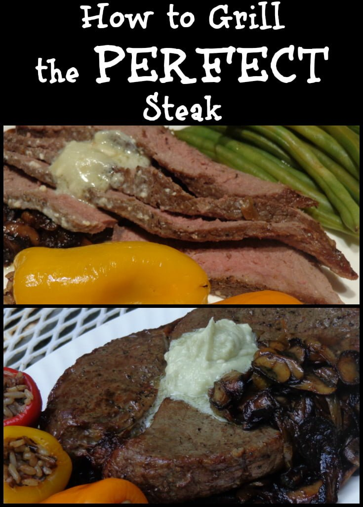 How to Grill Perfect Steak - Real: The Kitchen and Beyond