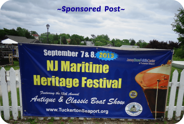 Tuckerton Seaport ~ #education and #fun all in one