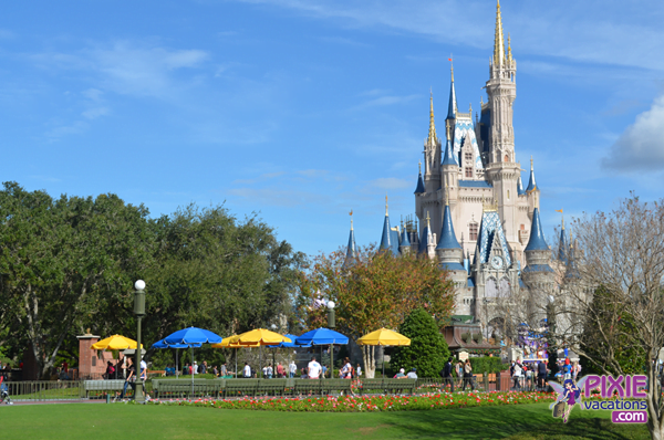 pixie vacations disney world deals
