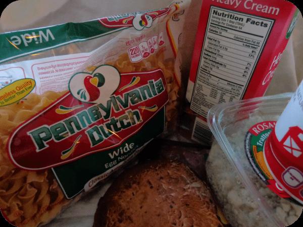 Pennsylvania Dutch Egg Noodles Recipe