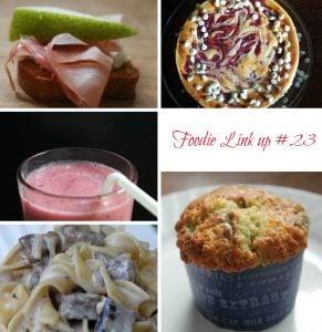 Pinterest foodie Linkup 23