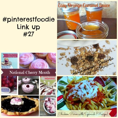 featured recipe images