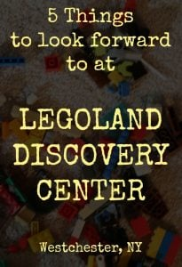 5 things to look forward to at legoland sicovery center westchester, ny