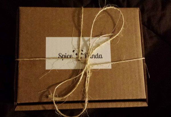 SpicePanda Subscription Box