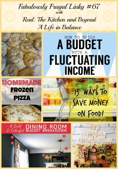 Fabulously Frugal 67 Featured Images