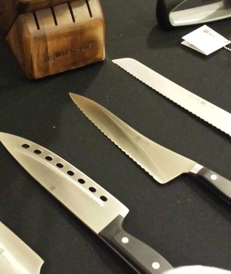 Wüstof knives