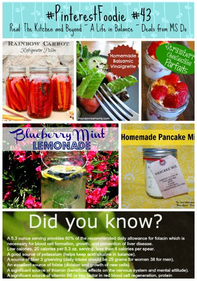 PinterestFoodie 43 featured images