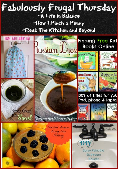 fabulously frugal thursday 75 featured images