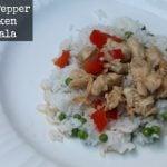lemon pepper chicken recipe