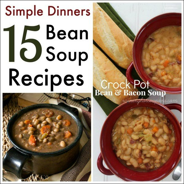 simple-dinner-recipes-bean-soup-recipes