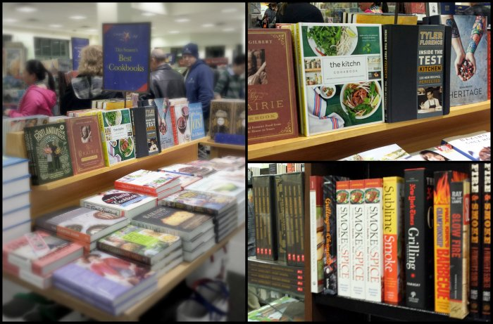 Cookbooks make great gifts barnes and noble