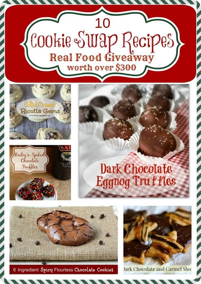 Cookie Swap Pictures