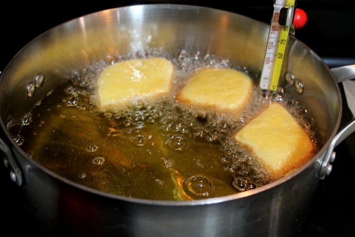 Fastnacht Recipe - www.realthekitchenandbeyond.com