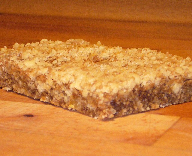 Grasmere Gingerbread | Richard Rutter