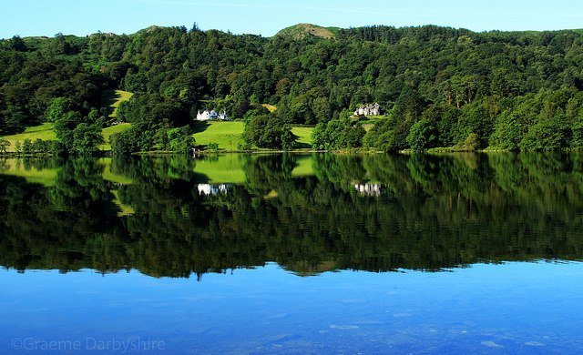 Grasmere Reflection | Graeme Darbyshire