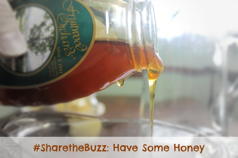 Share the Buzz With Some Honey Recipes - Real: The Kitchen and Beyond