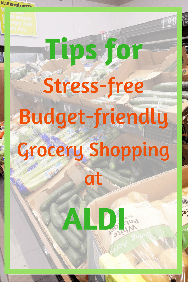 Tips for Shopping on a Budget at ALDI