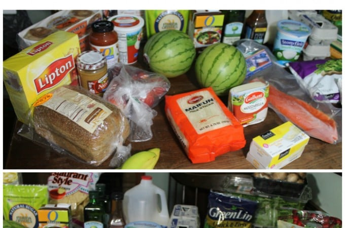 29 Dollar Grocery Budget Week 6 - Real: The Kitchen and Beyond