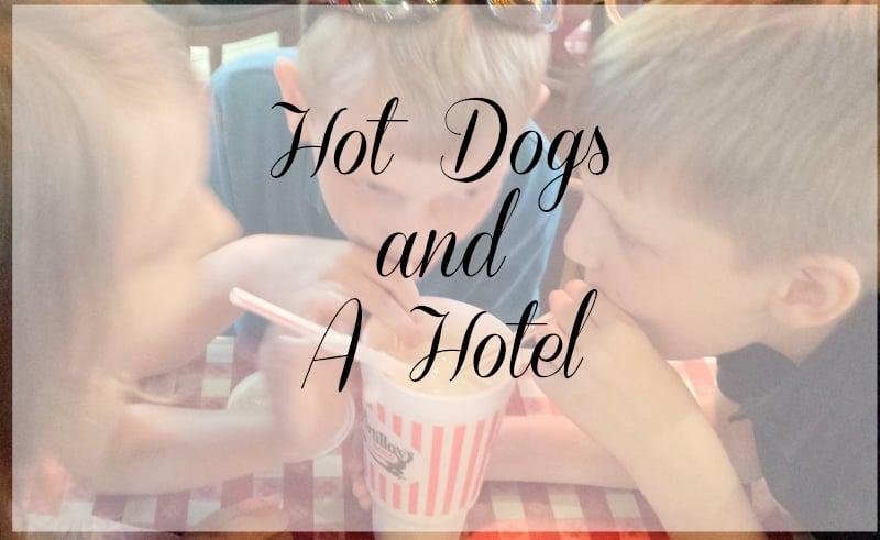 Portillos Hot Dogs Milkshakes