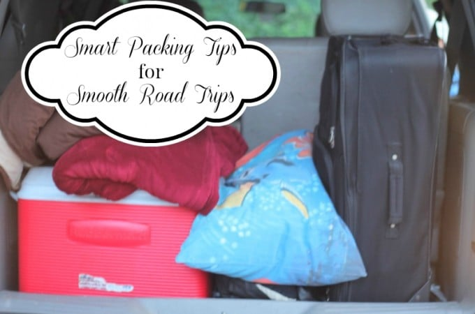 Smart Packing Tips for Smooth Road Trips