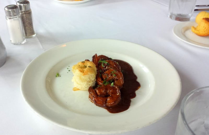Emeril's New Orleans Barbecue Shrimp