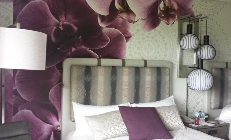 Loew's Royal Pacific Resort Room