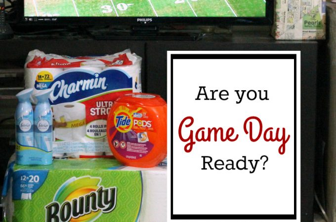 Are You Game Day Ready