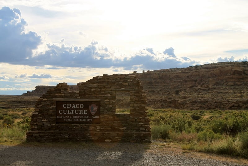 Chaco Culture Historical National Park