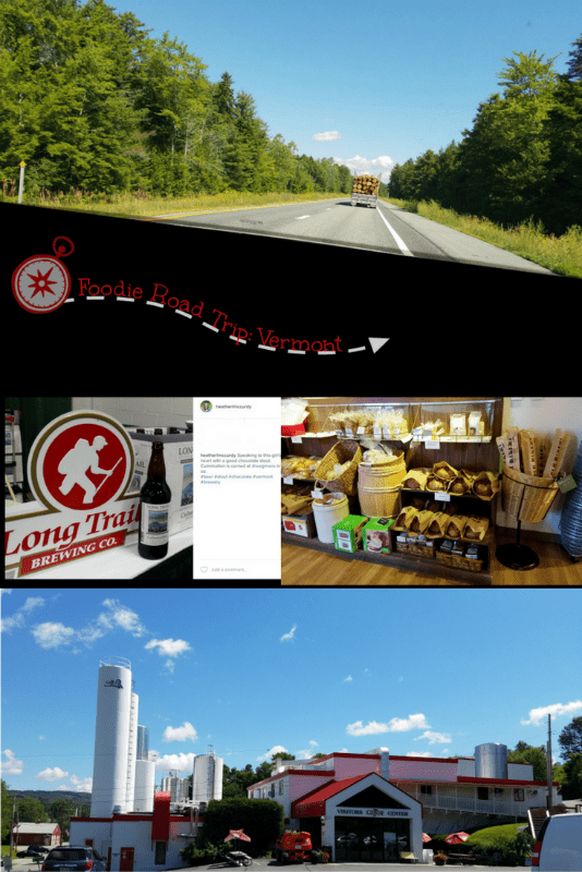 Foodie Road Trip Vermont Real The Kitchen and Beyond Travel