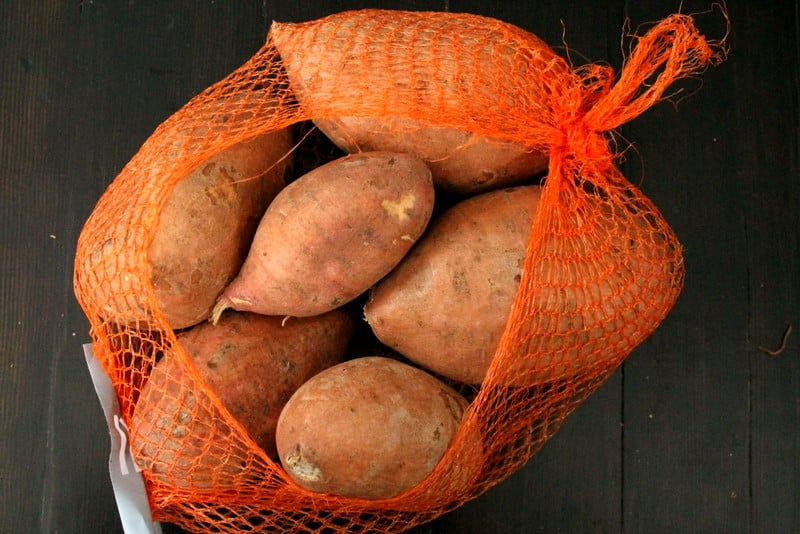 everything you need to know about sweet potatoes