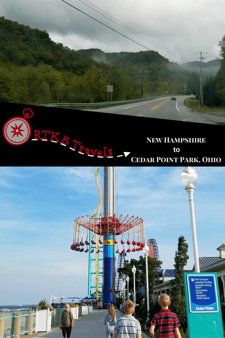 RTKB Travels New Hampshire to Ohio