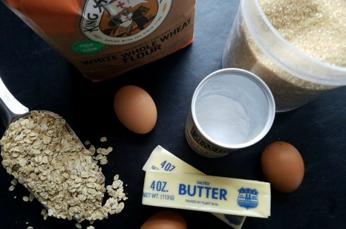 holiday baking staples for the frugal kitchen