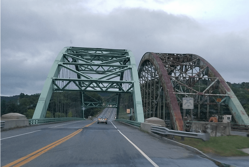 RTKB Travels Family Road Trip Bridges