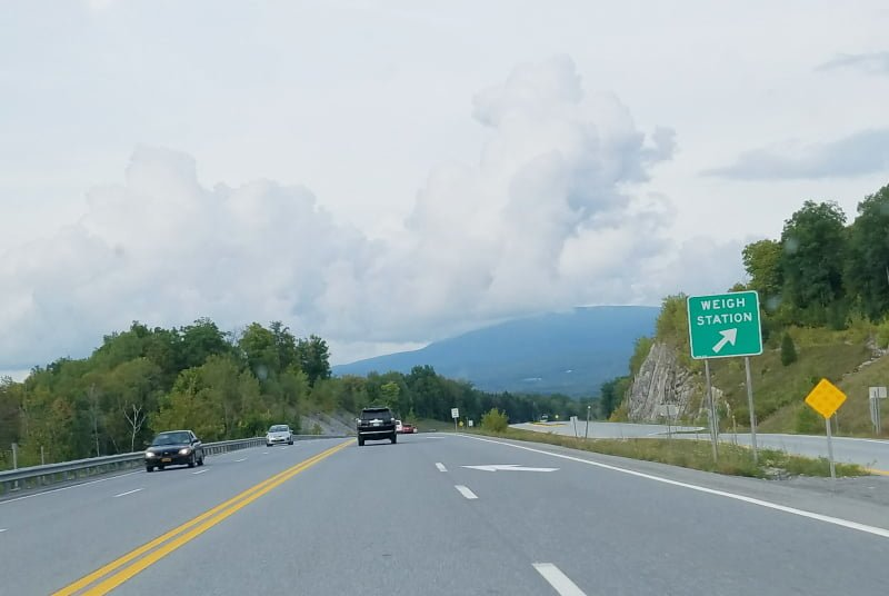 RTKB Travels Family Road Trip Vermont Border