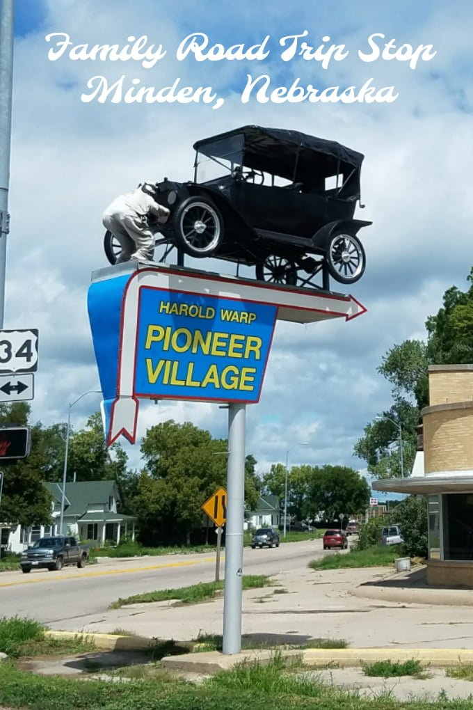 Pioneer Village Minden Nebraska 2