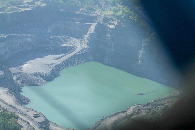 Quarry Sevierville TN