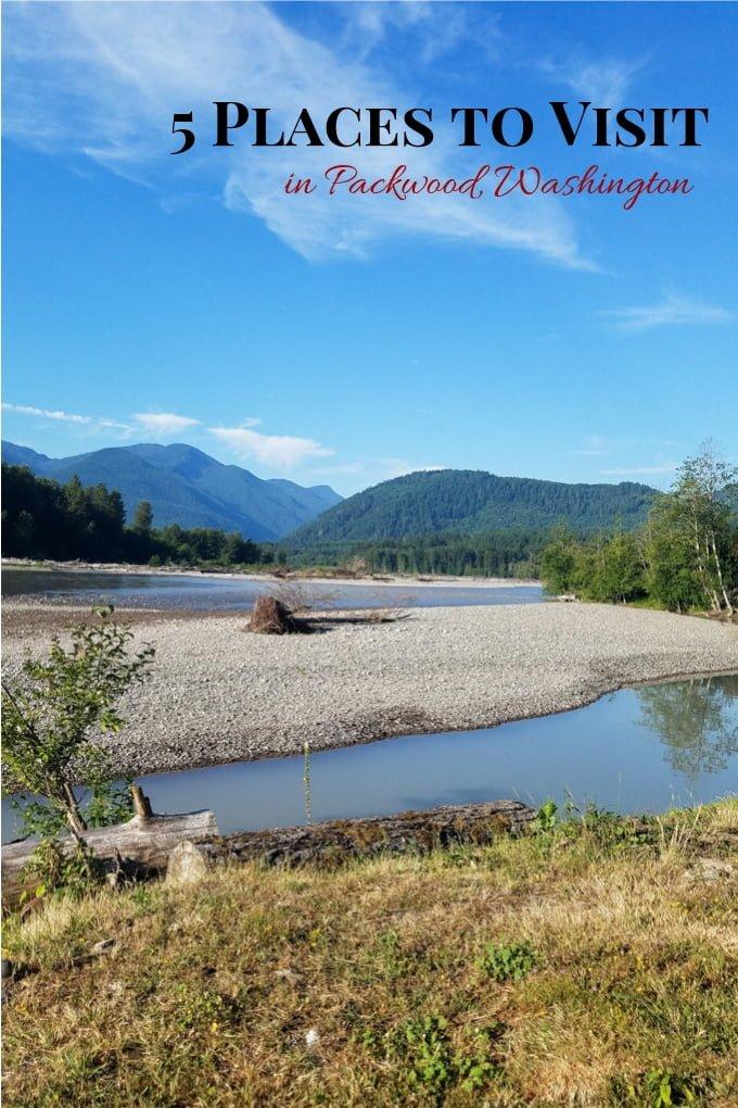 5 Things to Do Visit Packwood Washington